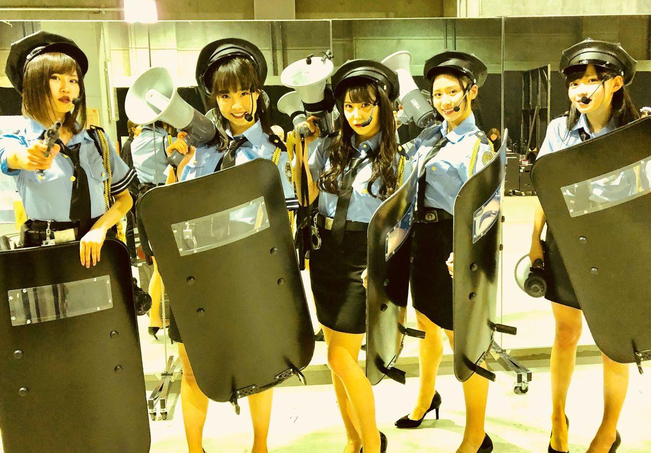 『AKB48グループ成人式コンサート』 セットリスト・実況まとめ