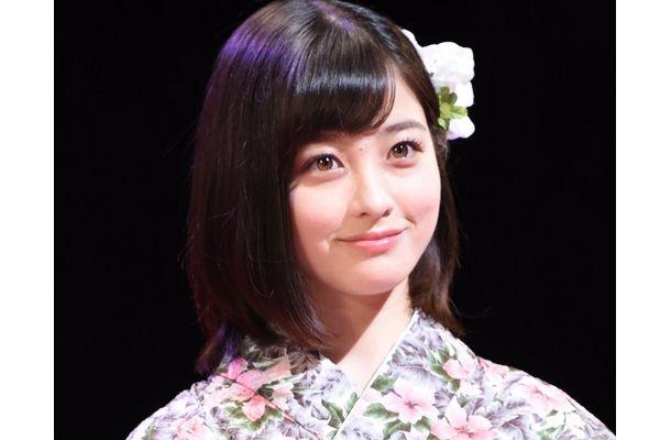 【朗報】橋本環奈ちゃん、恋愛はおろか片思いも未経験だった