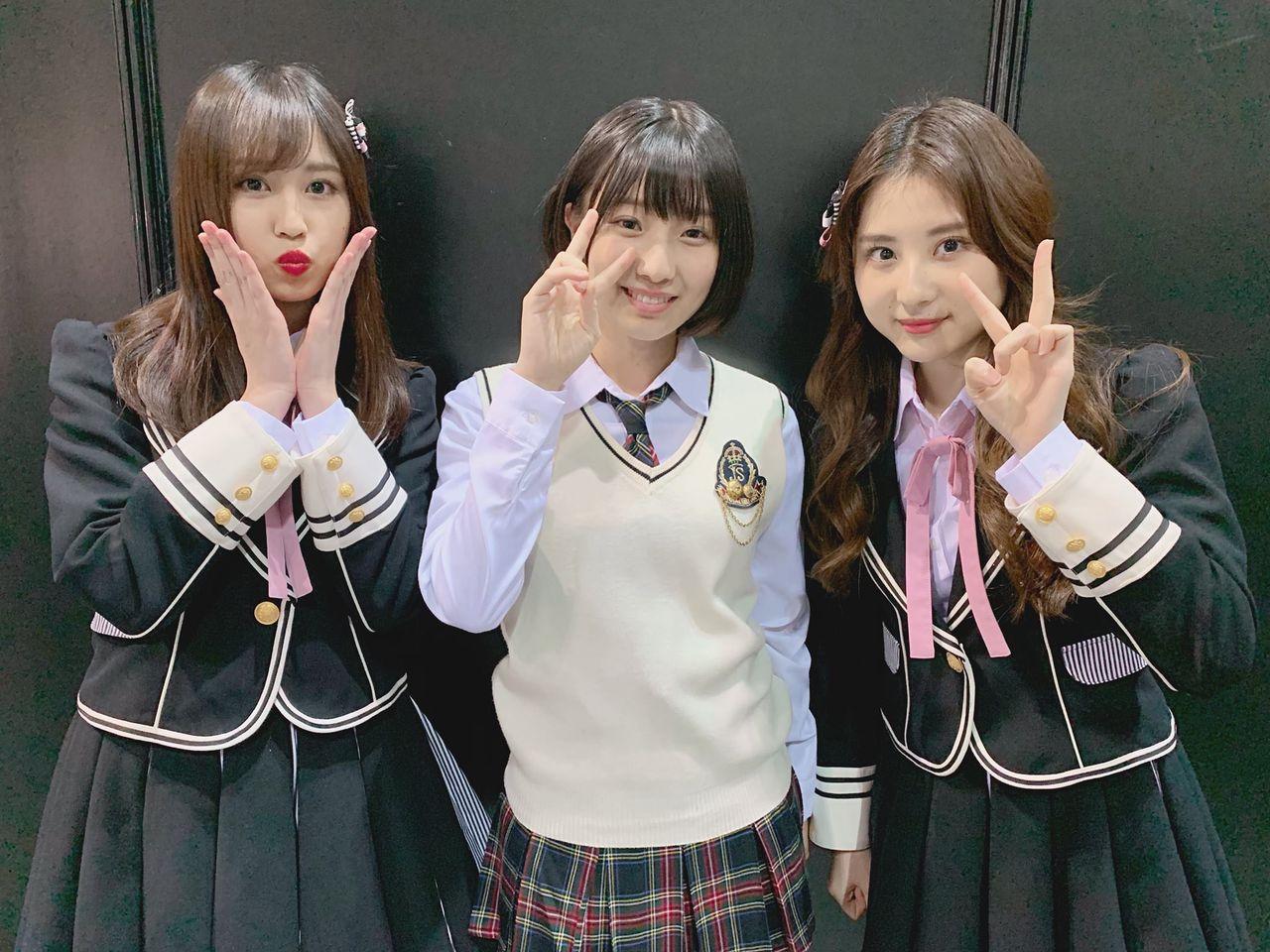 【研究生】NMB48期待の次世代メンバーをご覧ください【画像】