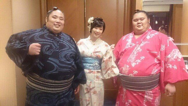 【紅白】相撲業界がこぞって田名部生来に投票しているもよう