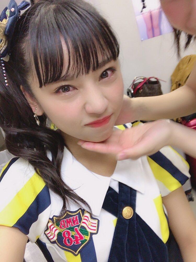 【朗報】山尾梨奈ちゃん(23)、かわいい。