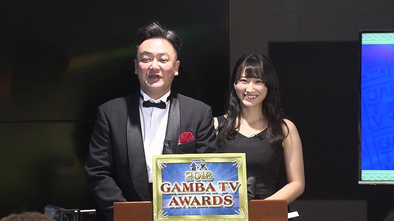 【NMB48】西澤瑠莉奈に念願のガンバ大阪仕事キタ━━━━(゚∀゚)━━━━!!
