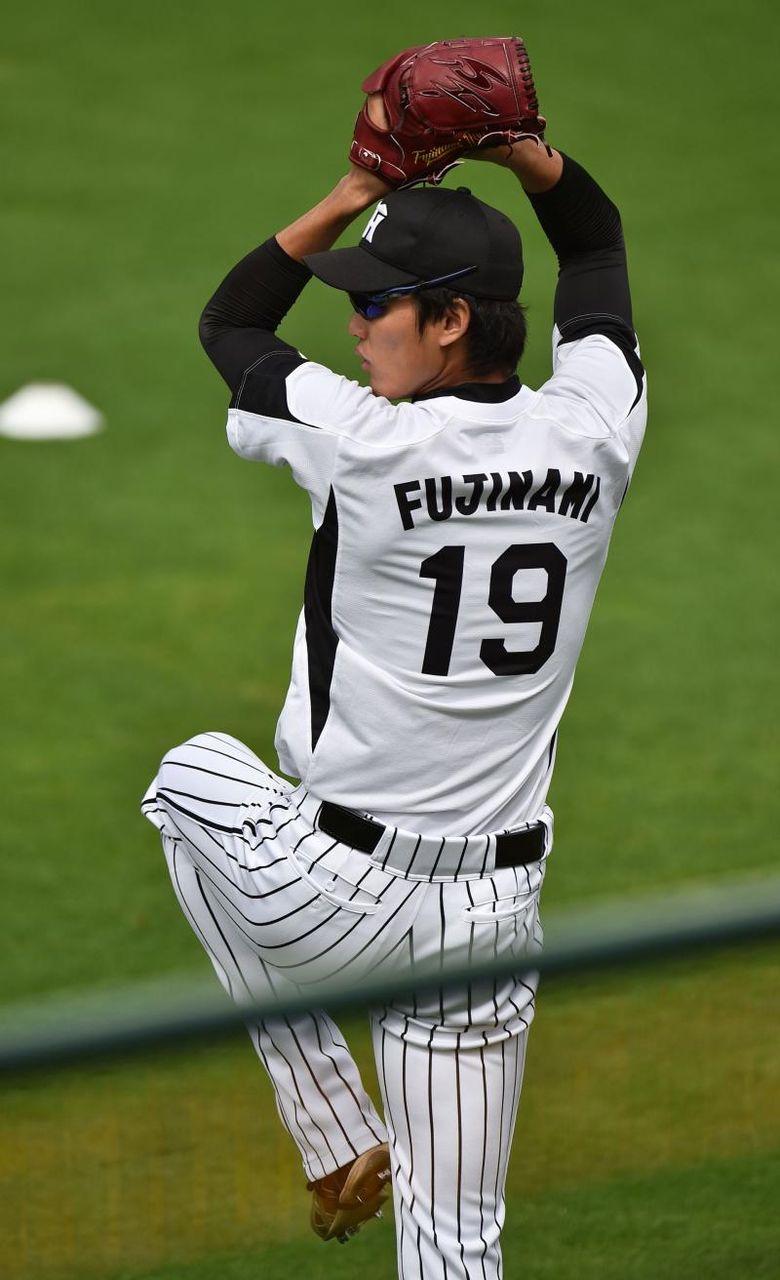 【野球】阪神・藤浪晋太郎とABC女子アナ・ヒロド歩美に熱愛報道。藤浪「事実無根。やめてほしい」