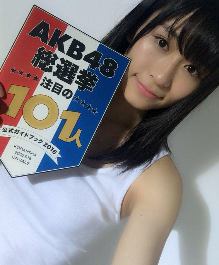 【AKB48総選挙】内木志のブログが痛ましい・・・