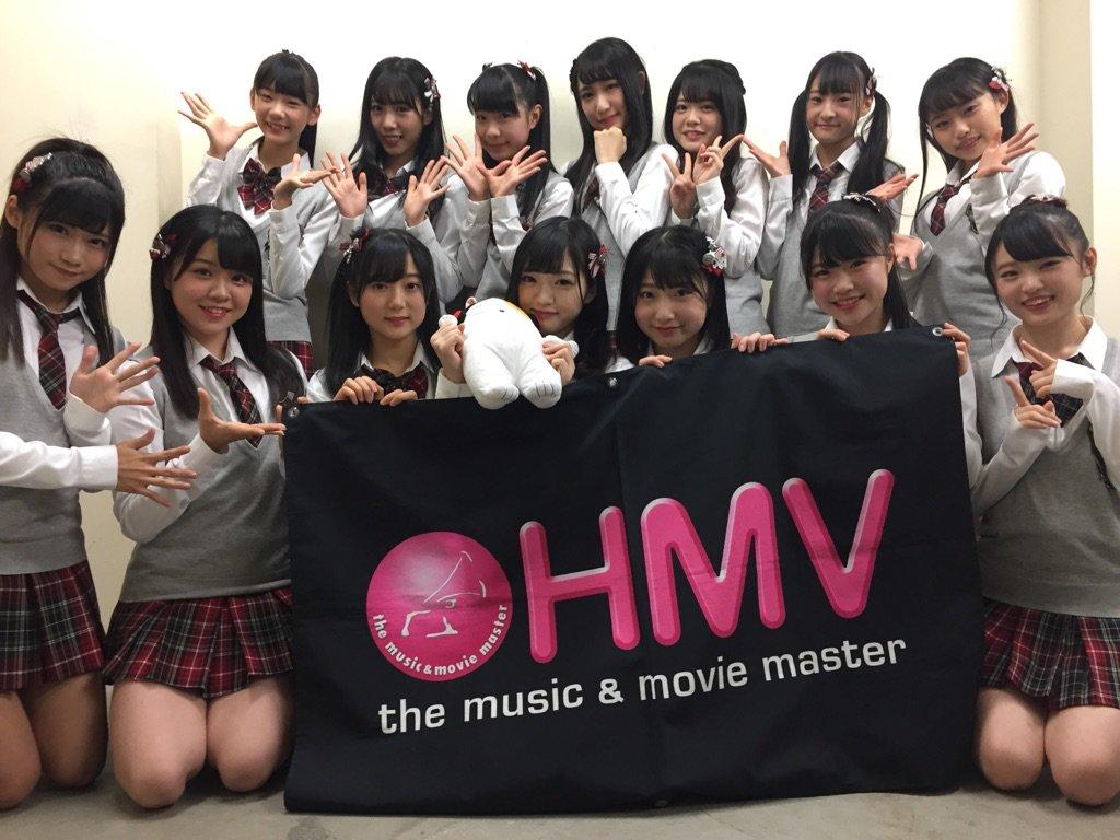 NMB48 6期生ミニライブ@あべのキューズモール の様子など