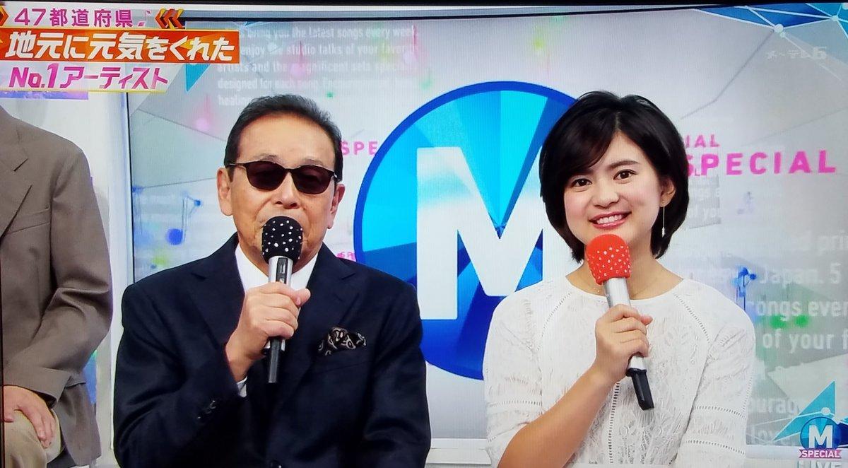 【速報】MステにNGT48キタ━━━━(゚∀゚)━━━━!!