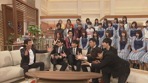 NHK「明石家紅白!」に 日向坂46 キタ━━━━(゚∀゚)━━━━!!