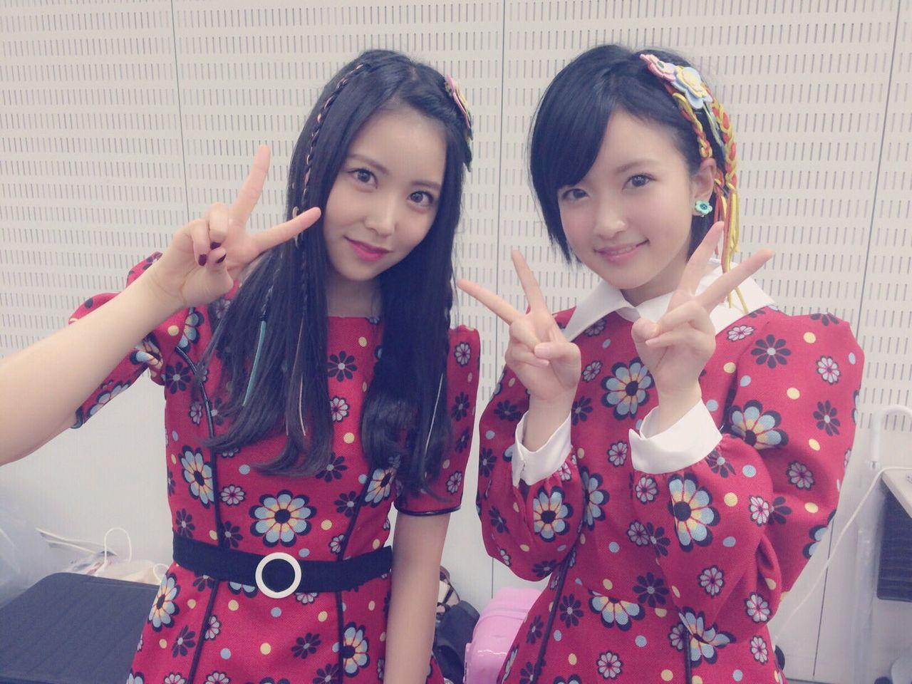 【ブブカ10月号】NMB48白間美瑠「須藤にムカついた」