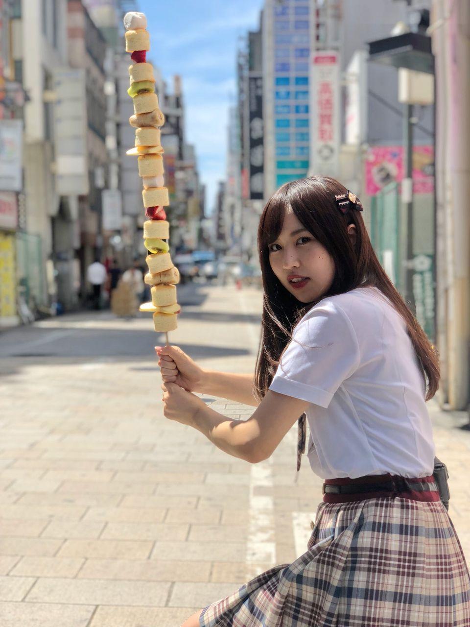 NMB48 卒業発表した古賀成美さん、めちゃくちゃ弄られるwww
