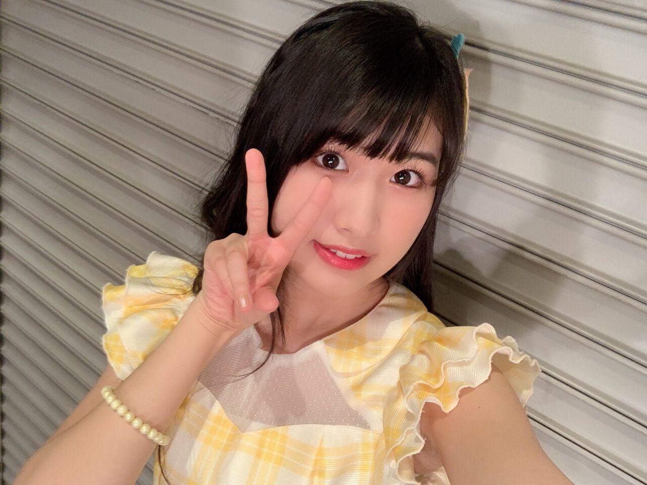 【朗報】 AKB48のパン職人・高橋彩香さん(チーム8) 握手会 全部数完売の快挙