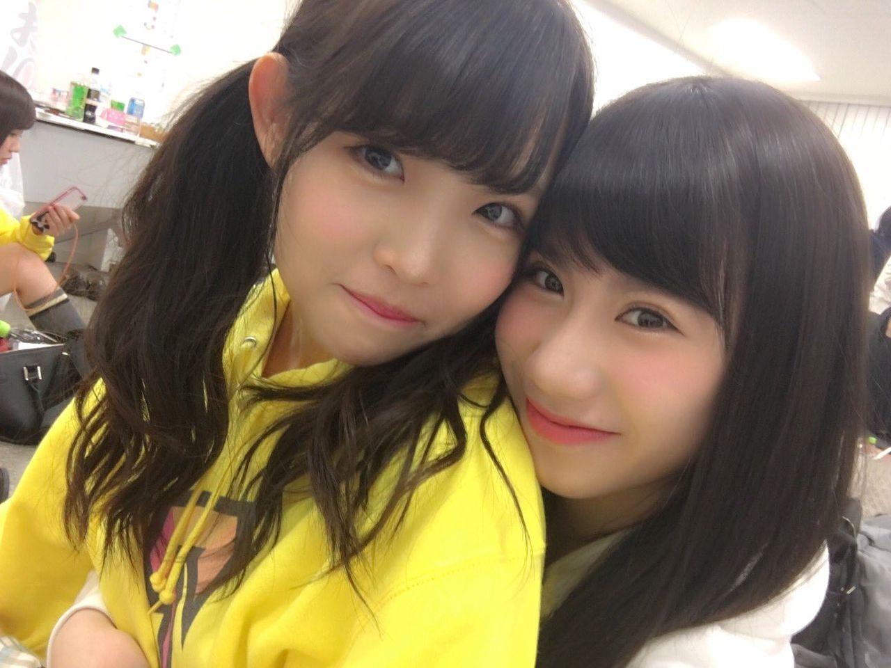 【NMB48】植村梓ってグングン可愛くなってきてないか?