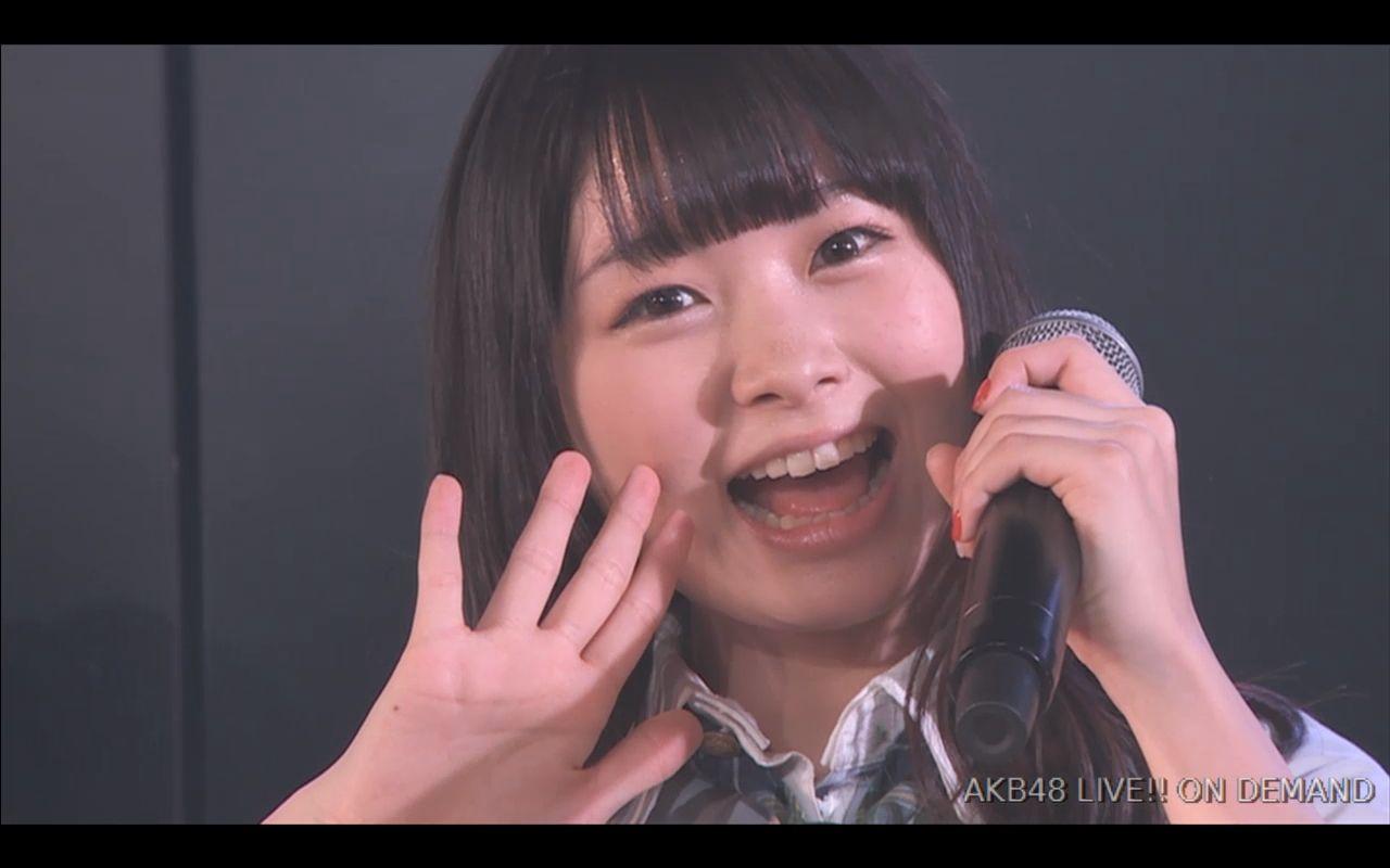 【朗報】AKB48 たつまきこと達家真姫宝ちゃんのSRが生活感溢れるエロ配信だと話題に・・・