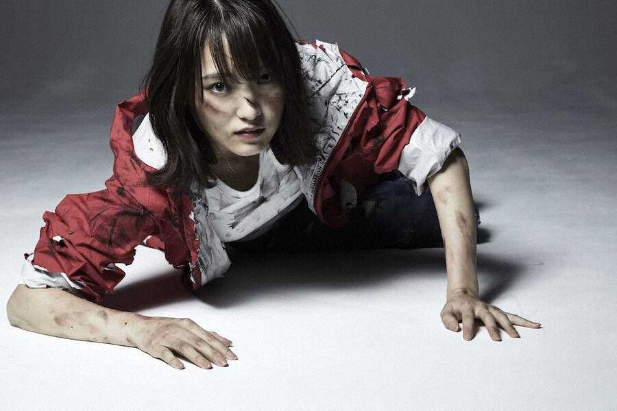 【欅坂46】菅井友香さん、胸もまれる
