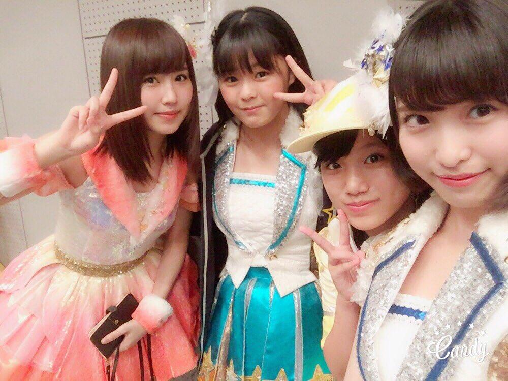 【AKB48の明日よろしく】なるちゃん to なるちゃんバトンリレーキタ━━(゚∀゚)━━!!【SKE48市野成美→NMB48古賀成美】