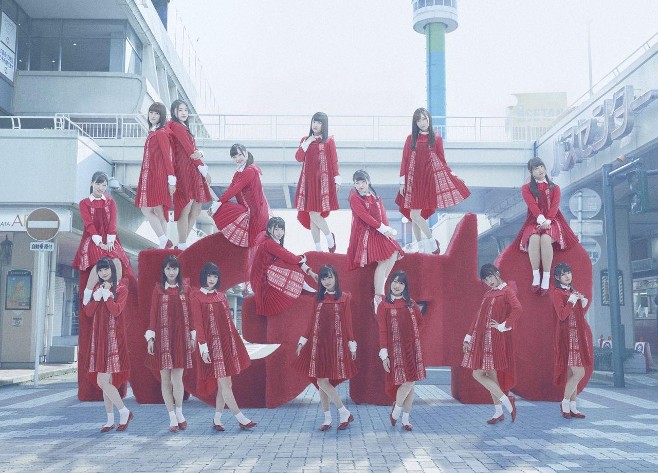 NGT48デビューシングルのタイトルは「青春時計」