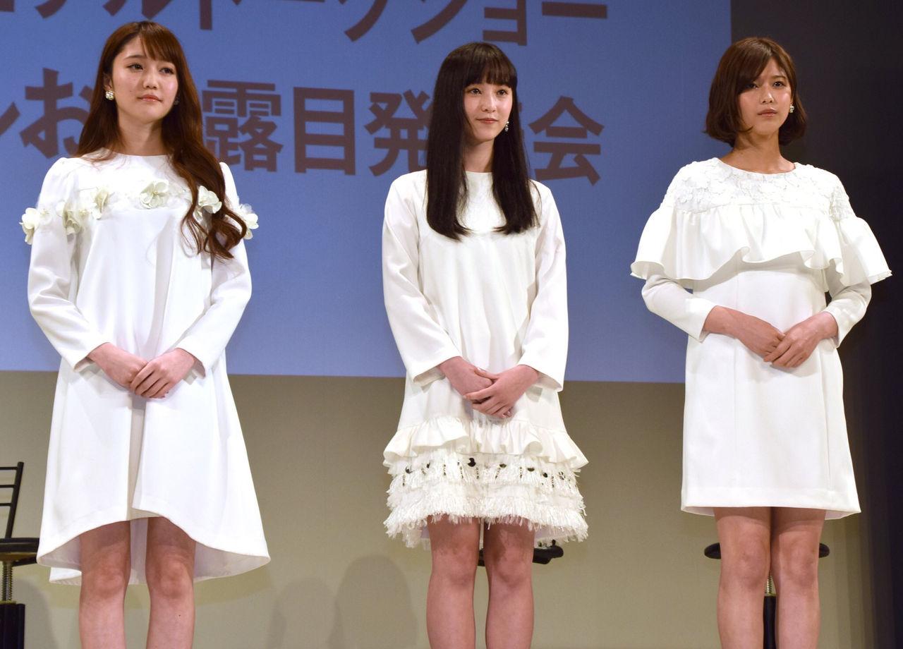 【non-no】欅坂46の渡邉理佐、女性ファッション誌ノンノの専属モデルになる