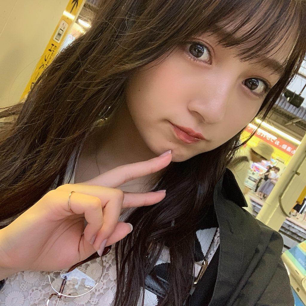 【朗報】Seventeenモデルの山本彩加さん、結構かわいい。