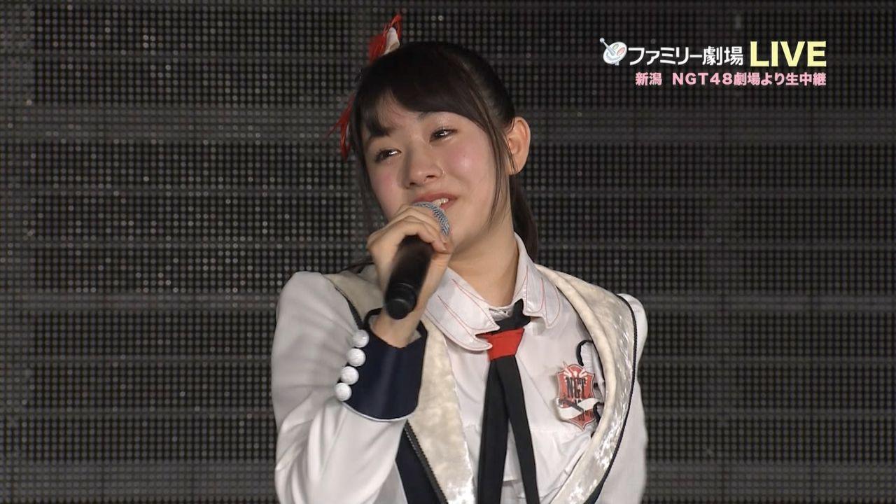 【悲報】NGT48エース・加藤美南が中井りかに握手・写メ会完売で3戦3敗
