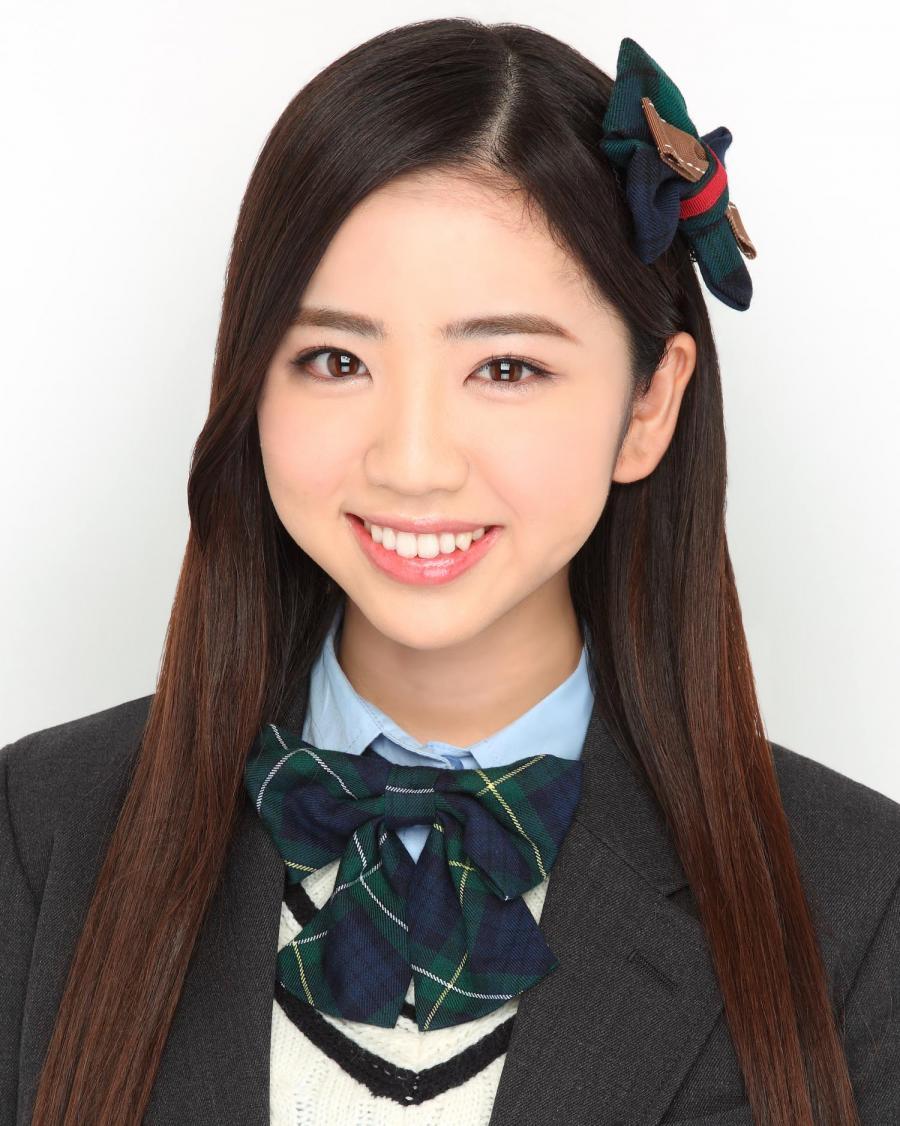【AKB48】チーム8の濱松里緒菜がSHOWROOMで卒業発表。卒業公演は7/2