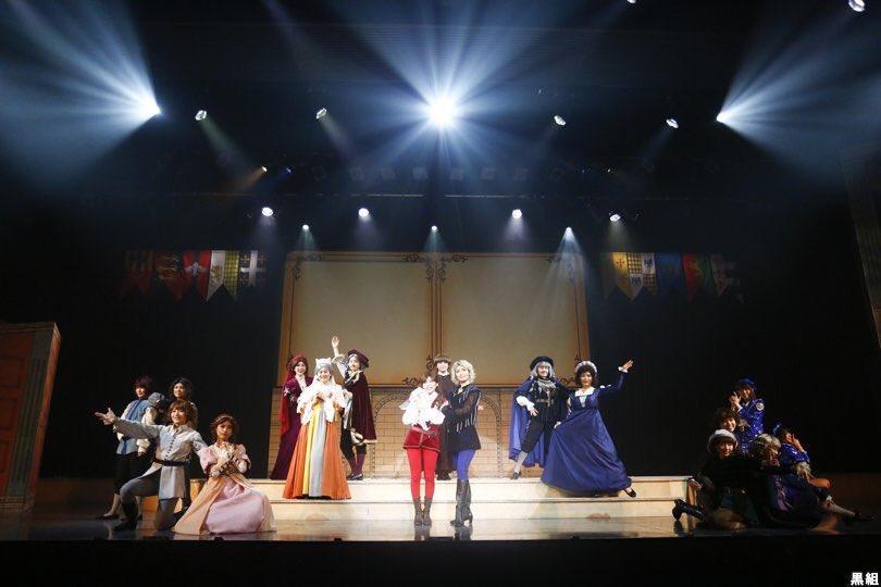 【朗報】CS-TBS 劇団れなっち『ロミオ&ジュリエット』黒組【実況&感想】