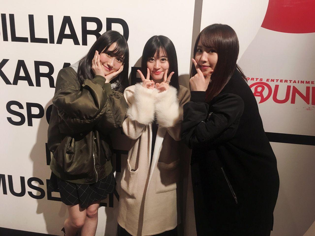 【NMB48】矢倉楓子「卒業後は一旦お休み」芸能界復帰も視野か?