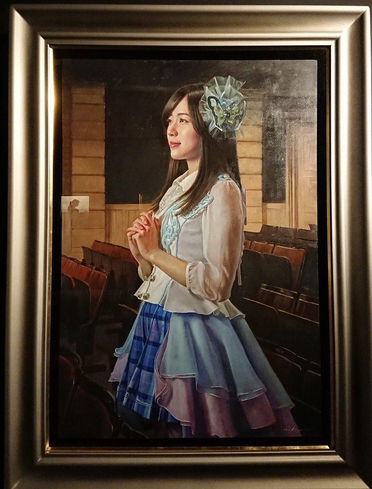"""【朗報】センター不在のAKB48に""""あの人物""""待望論が持ち上がる"""