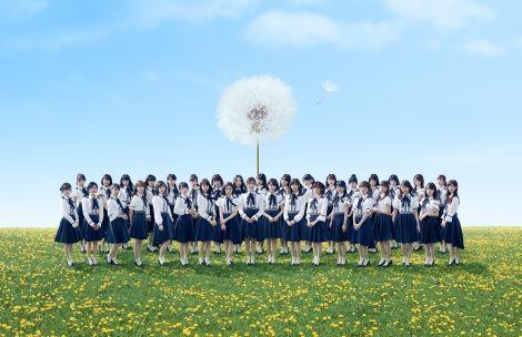 【AKB48・HKT48】48thシングル「願いごとの持ち腐れ」ジャケット写真きたー