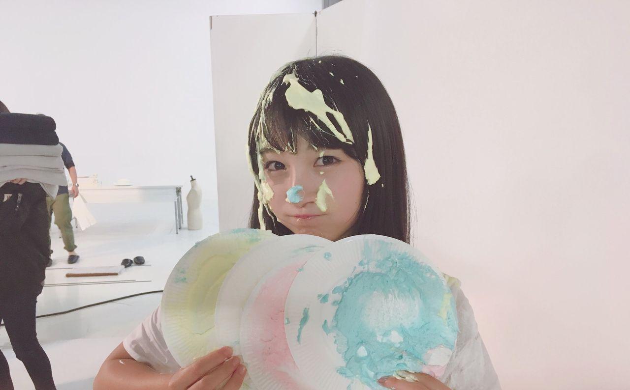 NMB48の山本彩加ちゃんって・・・