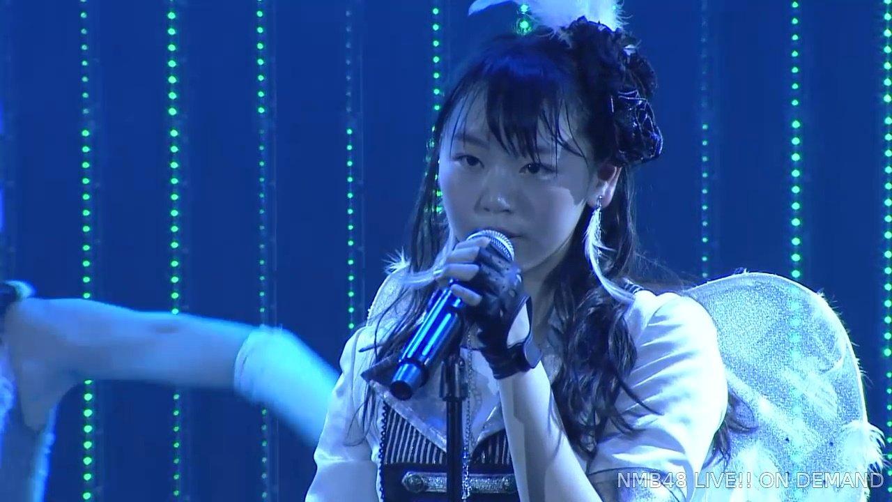 【NMB48】泉綾乃、逆襲のbirdキタ━━━━(゚∀゚)━━━━!!