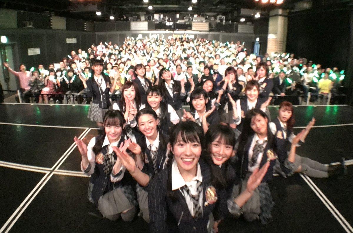 【NMB48】小嶋花梨が7日間9公演を完走!→公演頑張ってるメンバー