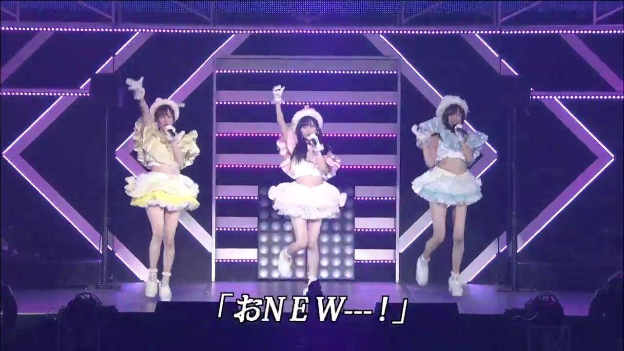NMB48 8周年ライブ@大阪城ホール 実況・セットリスト