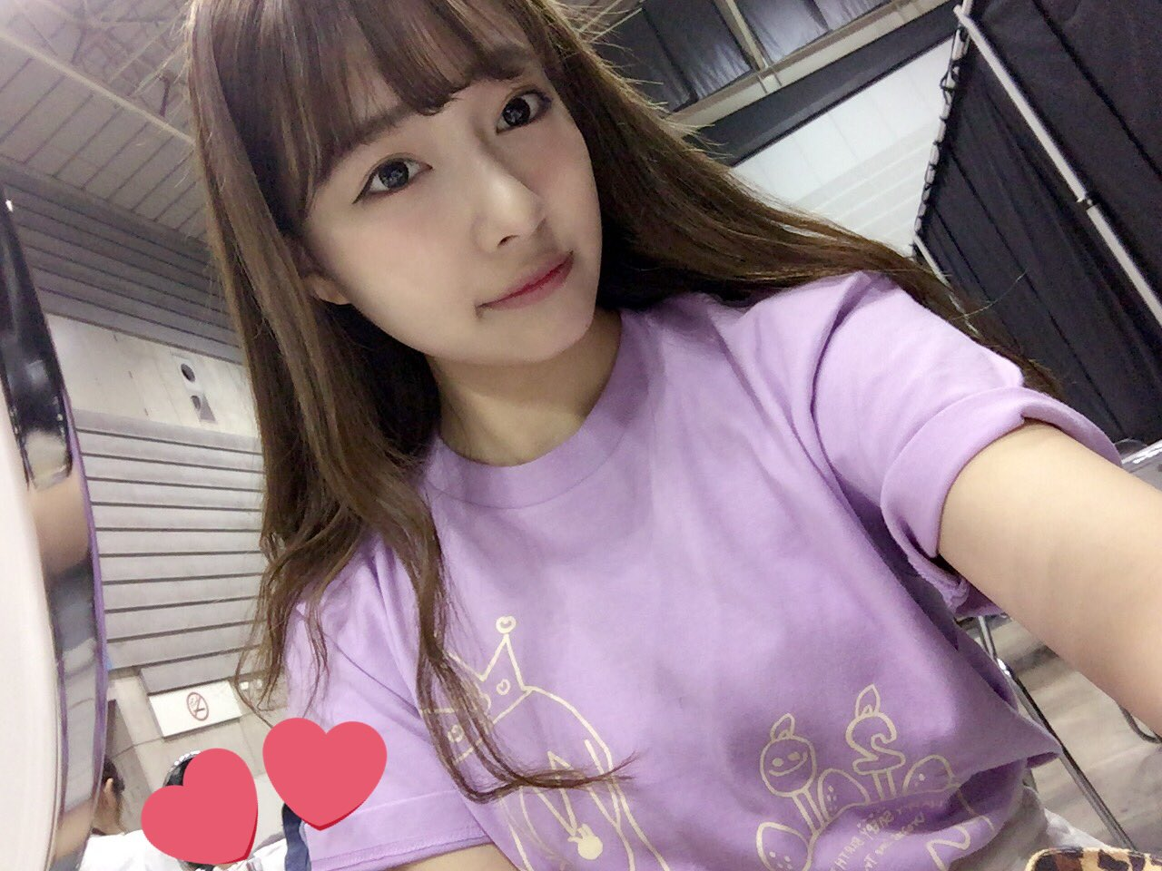 【AKB48総選挙】号泣SHOWROOMから1年、村瀬紗英がNMB48から立候補第一号に