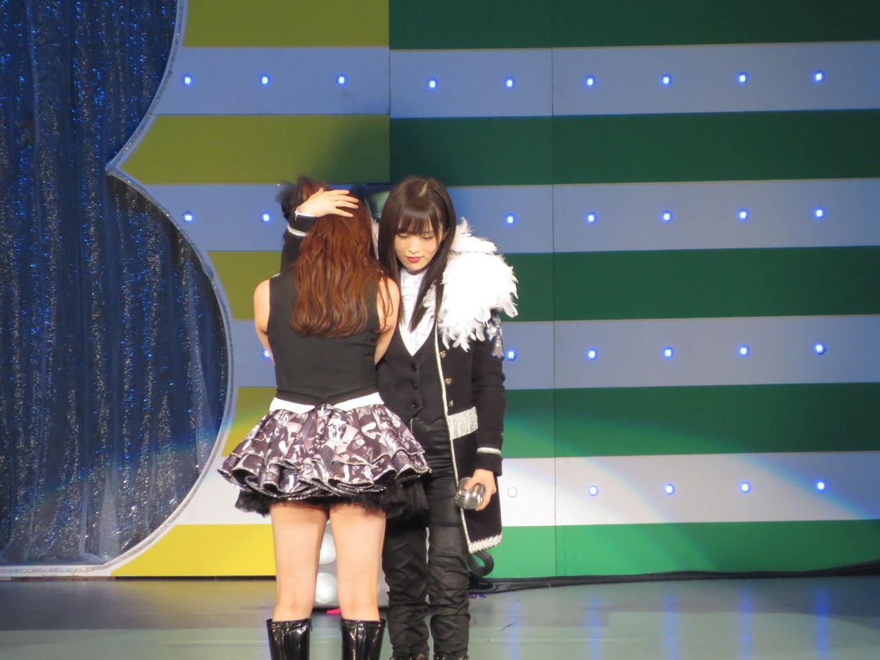 【NMB48 7周年】さや姉のプライオリティーきたぁああああああああああああああ