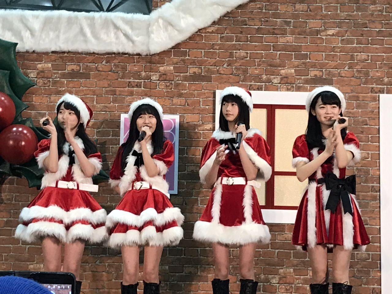 【AKB48】 クリスマスイブに握手会に行く奴wwwwwwwwwwwwwwww