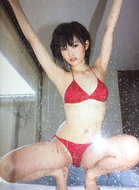 【NMB】山本彩さん、卒業で自慢の巨乳大解禁が期待されてしまう