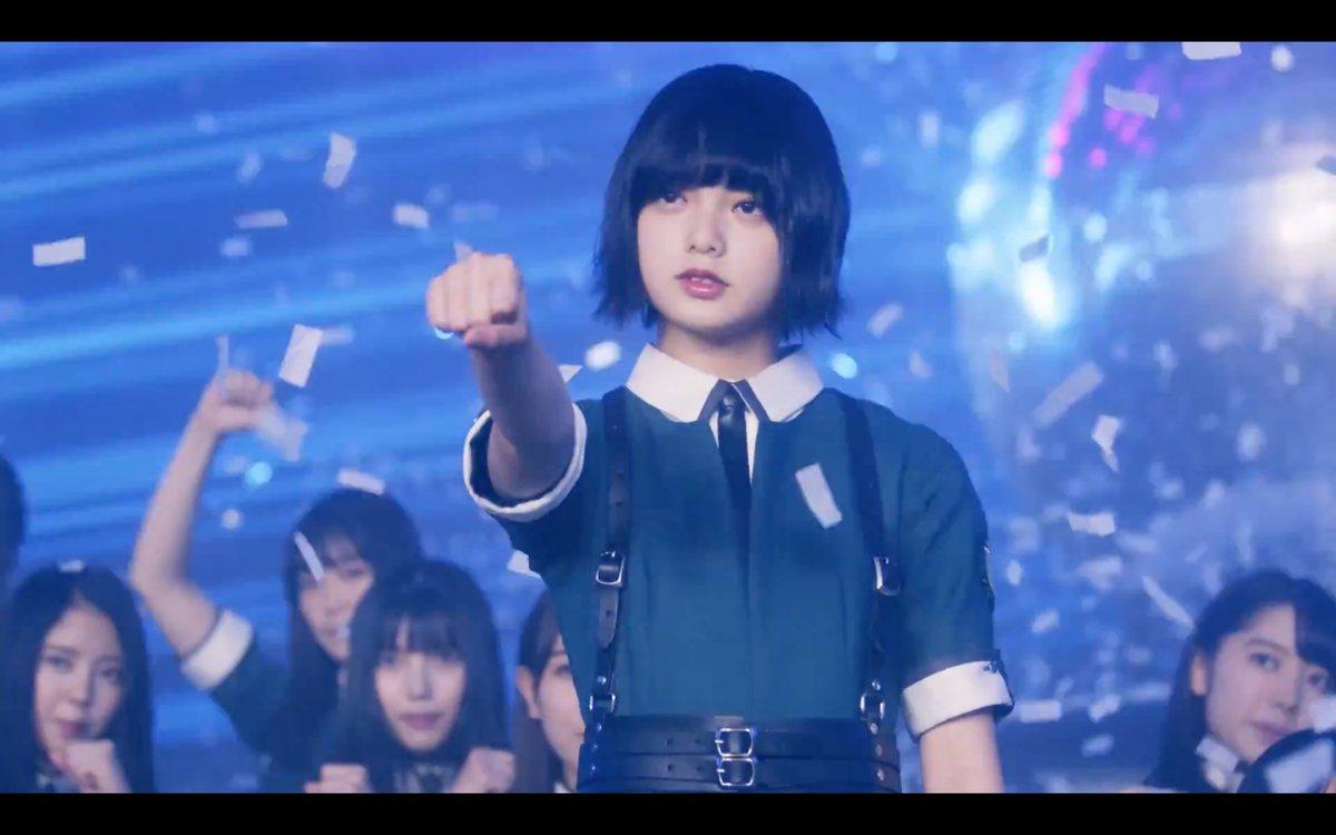 【欅坂46】齋藤冬優花「そうです。 平手がいないとだめなんです。」