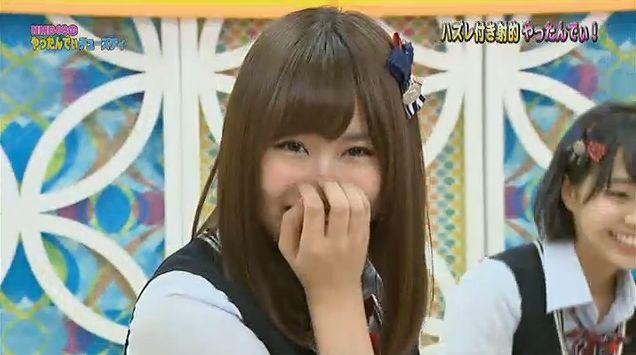 【KawaiianTV】「NMB48のやったんでぃチューズデイ #24」たこ焼き復活キタ――(゚∀゚)――!!実況・画像まとめ hspace=