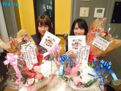 【NMB48】「るりりんとなるのじゃんぐる♥レディOh!」 最終回&新メンバー発表!