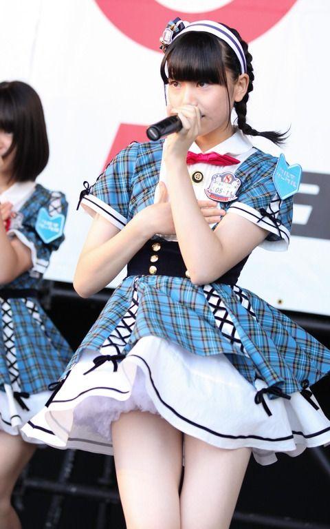 【AKB48】チーム8太もも画像スレ