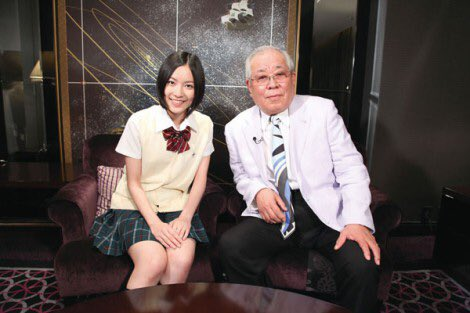 松井珠理奈、ノムさんを追悼