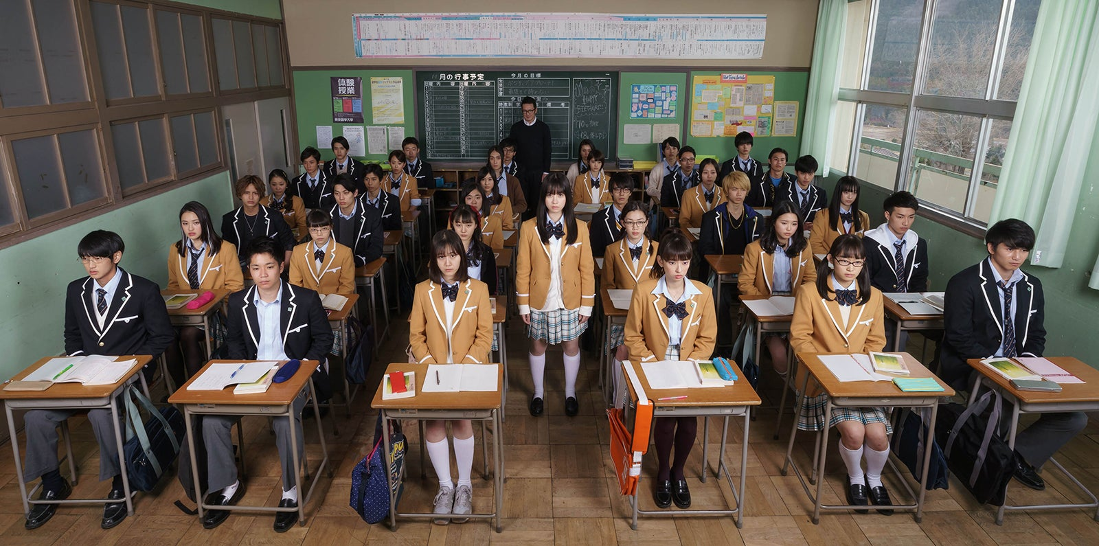 【朗報】NMB48 山本彩加に映画オファーキタ━━━━(゚∀゚)━━━━!!