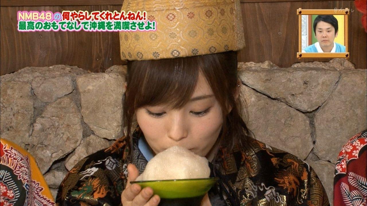 8月6日のNMB48神戸コンでさや姉が卒業発表するという風潮
