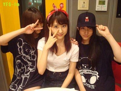 【NMB48】「じゃんぐるレディOh!」9月一杯で現パーソナリティ交代を発表