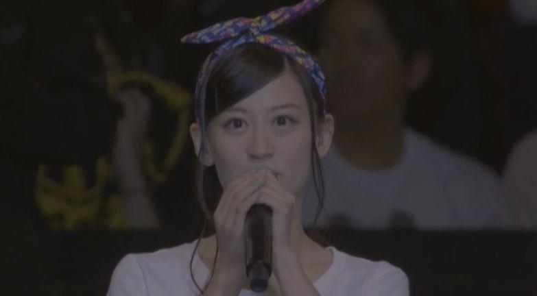 NMB48上西恵が卒業を発表。卒業時期は未定