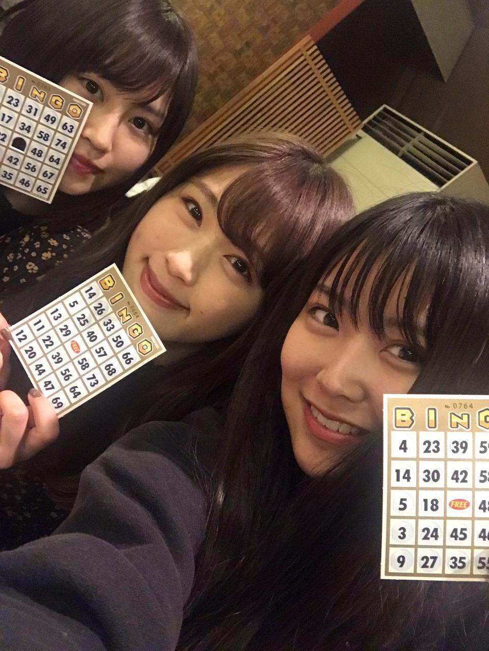チキチキ!!NMB48新年会ビンゴ大会2018 AKB48SHOW出演権 ほか豪華景品一覧キタ━━(゚∀゚)━━!!