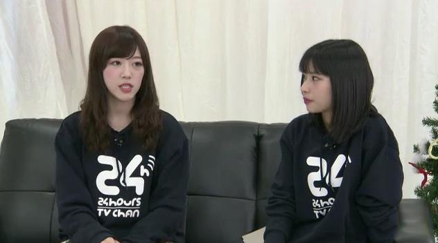 【NMB48】『YNN #24時間テレビちゃん 実況』ヨンキッキ面白すぎワロタwwwwwwww