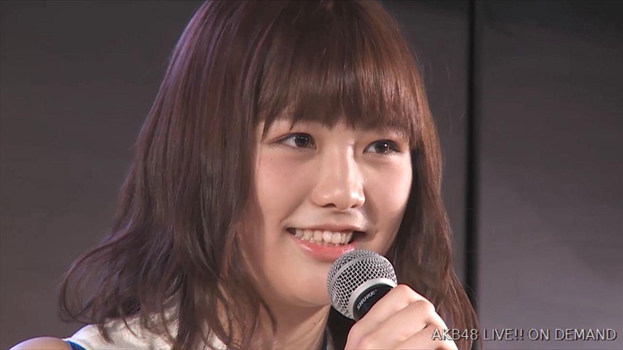 横島亜衿、AKB48在籍約3年で参加した楽曲数・・・