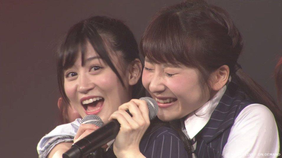 【NMB48】上西恵の後継にモカパンチキタ━━━━(゚∀゚)━━━━!!