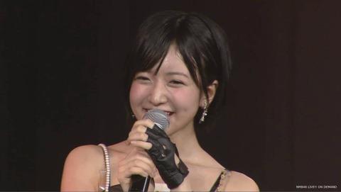 【NMB48】須藤凜々花の難波愛 動画キタ━━━━(゚∀゚)━━━━!!【ササササイコー】