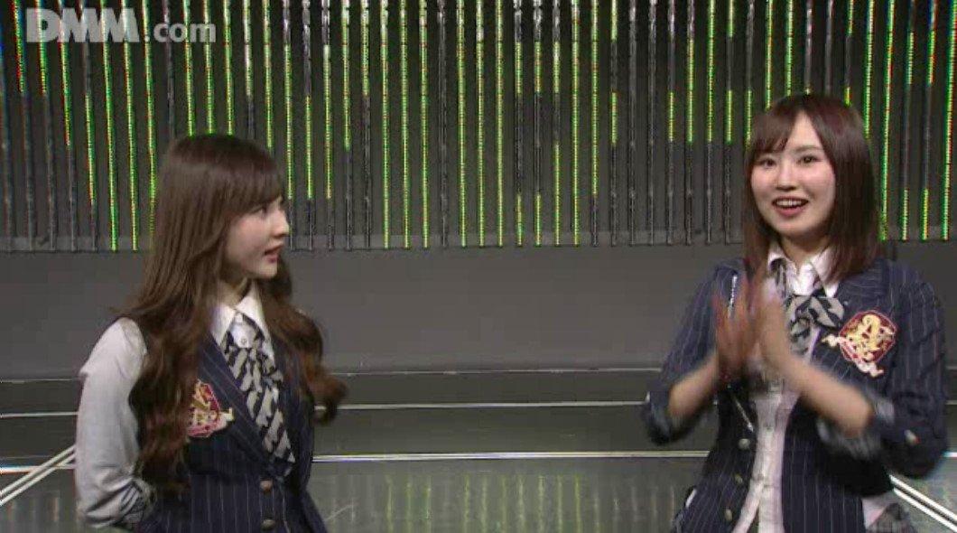 【速報】NMB48メンバーが大発見してしまう【夜方NMB48】